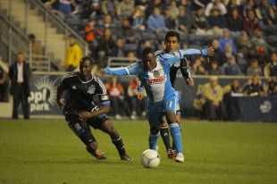 Analysis and player ratings: Union 1-2 Earthquakes