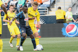 Quotes & reaction from 1st Union win, German loan, more
