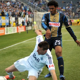 Analysis & player ratings: Union 0-0 Whitecaps