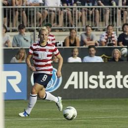 US Women defeat Canada in send off match