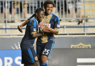 Union 1st USOC win, H-burg tops NE, more news