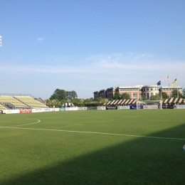 Inside Reading: The US Open Cup road trip