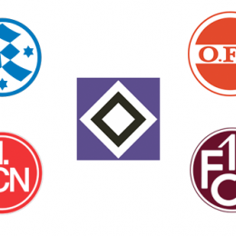 German clubs that came before