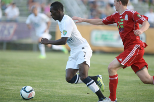 USOC: U to host Rhinos, City Islanders advance