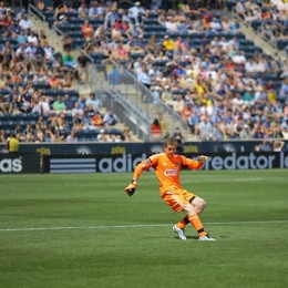 What's going on with the Union's roster construction?