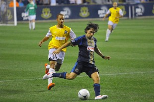 Union vs. Rhinos in pictures