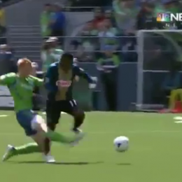 Analysis & player ratings: Union 0-1 Sounders