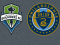 Sounders v Union live chat