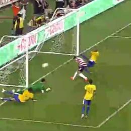 Analysis: USA 1-4 Brazil
