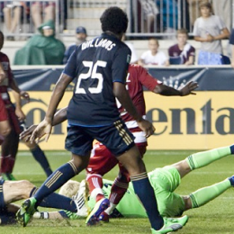 Analysis & player ratings: Union 1-1 FC Dallas