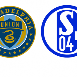 Union v Schalke live!