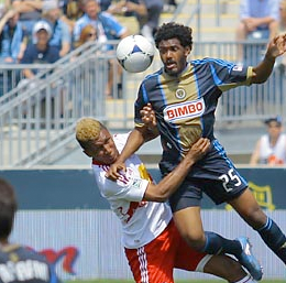 Analysis and player ratings: Union 2-3 Red Bulls