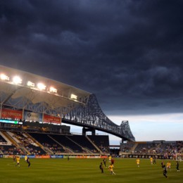 Match Report: Union 3-0 Rochester