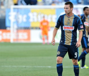 Analysis & player ratings: Union 4-0 Sporting KC