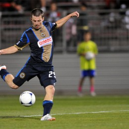 US Open Cup: Union vs. DC in photos