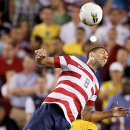 Looking forward &amp; back: The last 5 USMNT games