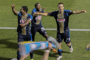 Reports, reaction: Union, H-burg USOC wins