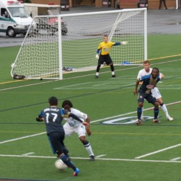 Match report: City Islanders 3-2 Union