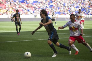 Analysis &amp; player ratings: Union 0-2 Red Bulls