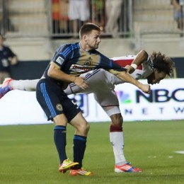Analysis & player ratings: Union 2-1 Revolution