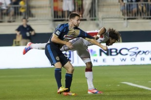Analysis &amp; player ratings: Union 2-1 Revolution