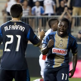"""It was awesome"": Recaps & reaction to Union comeback win, more news"