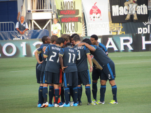 Midseason player ratings: Philadelphia Union