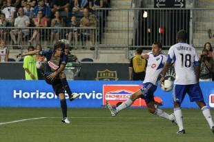 KYW Philly Soccer Show: Gabriel Farfan