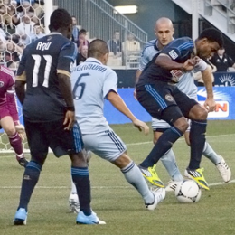 """Baffling"" — Recaps & reaction to Union USOC loss"