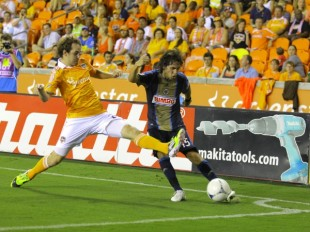 Analysis & player ratings: Union 1-2 Dynamo