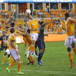 Union-Dynamo in pictures