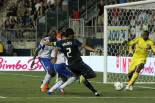Match report: Philadelphia Union 2-1 Montreal Impact