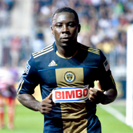 Adu news eclipses Union's SuperDraft, 5 Reading Utd players selected, lots more news