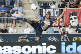 KYW Philly Soccer Show: Amobi Okugo & Dave Zeitlin