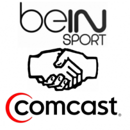 Comcast to carry beIN Sport