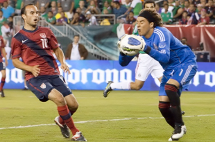Preview: Mexico vs. USA