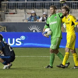 Analysis & player ratings: Union 1-2 Crew