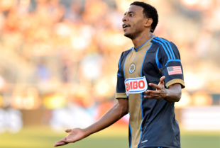 Union trade Pajoy for DC's Danny Cruz