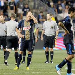 The 2012 Union season in pictures, Part 2