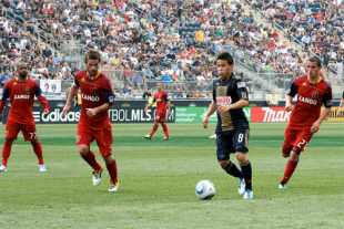 Union vs Real Salt Lake quick reference