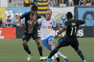 Preview and tactics: Union at Impact