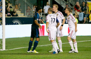 Match report: Philadelphia Union 0-0 Real Salt Lake