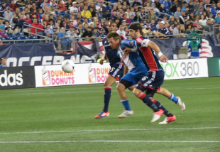 Analysis & player ratings: Union 0-0 Revolution