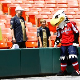 Soccer culture shock: From Philly to D.C.