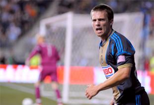 KYW Philly Soccer Show: Antoine Hoppenot