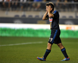 """Tough to see"": Quotes, reaction, recaps from Union loss, more news"