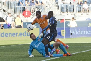 Quotes & reaction to Union's winless streak ending win, more news