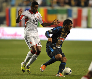Match report: Philadelphia Union 0-1 DC United