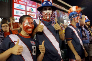 """We won't lose"": USA v Jamaica previews, Marfan's playmaking, more news"