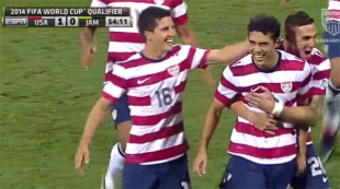 Reaction & player ratings: USMNT 1–0 Jamaica